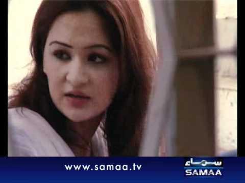 Meri Kahani Meri Zabani June 12 2011 SAMAA TV 3 4