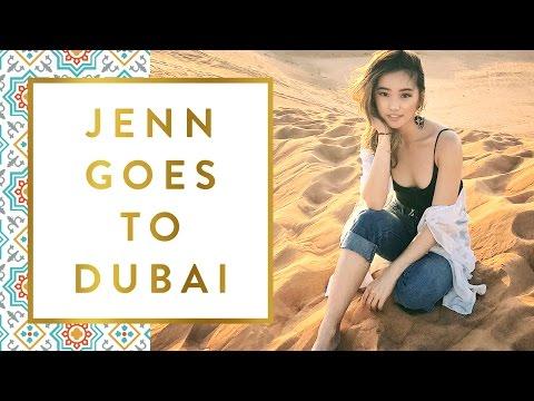 Jenn Goes To Dubai   clothesencounters