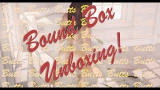 Bound The Kinkeh Subscription Box July Unboxing Second Life