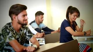 Ajj Vi Chaunni Aah (full Video) Ninja Ft Himanshi Khurana | Gold Boy | Latest Punjabi Song 2018 | rk
