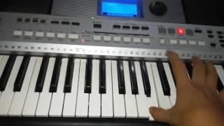 Kya tumhe pata hai ye gulshan piano keyborad