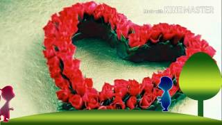 Mera dil jis dil pe fida hai mp3 song beautiful rose