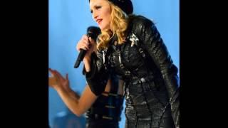 Madonna Open Your Heart (Dub Version) MDNA Tour Version Studio