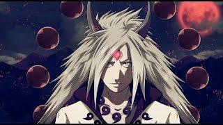 Naruto Shippuden Ep 455 - MADARA  DEATH big hero