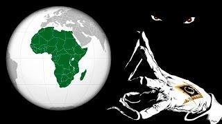 La Agenda de los Illuminati en África - Los Estados Unidos de África
