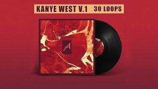 Kanye West Samples/Loop Kit (FREE DOWNLOAD)  *30 Loops*