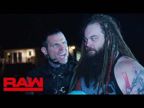 Xxx Mp4 Bray Wyatt S Fate Is Sealed On The Lake Of Reincarnation The Ultimate Deletion Raw Mar 19 2018 3gp Sex