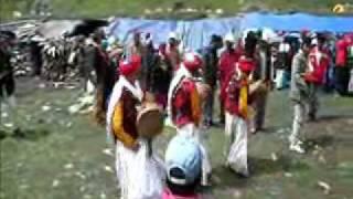 Langtang Festival