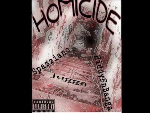 Xxx Mp4 Spazziano × HiddyFnBanga × Jugga Homicide 3gp Sex