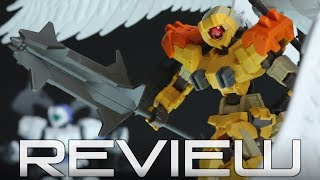 Fully Compatible With HG Gunpla! 1/144 30 Minute Missions Ultimate Review