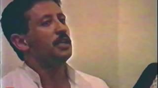 فؤاد الكبسي جلسة خاصة عند يهود اليمن | פואד אלכבסי בחפלה עם יהודים