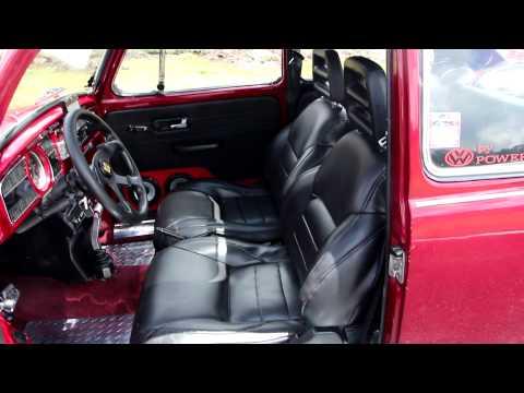 Volkswagen Sedan 1973 Pomona