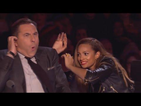 Xxx Mp4 Top 10 Best Auditions Britain S Got Talent Part 1 3gp Sex