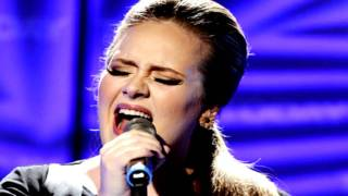 Adele Set Fire To Rain Live Performance Super Bowl Rolling In The Deep Grammy Awards 2012 Song