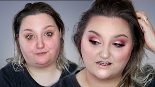 WHY AM I SO FAT? | Chit Chat GRWM | Cat Rescue, Chronic Pain etc. | RawBeautyKristi