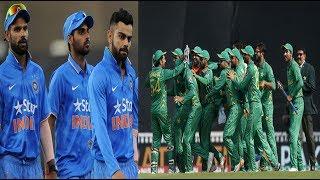 একি লজ্জা!!ফাইনালে মাত্র ১৫৮ রানেই অল আউট ভারত! ভারতকে বিধ্বস্ত করে চ্যাম্পিয়ন পাকিস্তান  ind vs pak