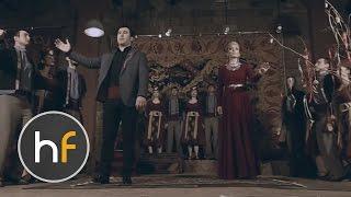 Ruben Sasunci ft. Gohar Hovhannisyan - Ari Zoravar // Armenian Folk // HF New // HD