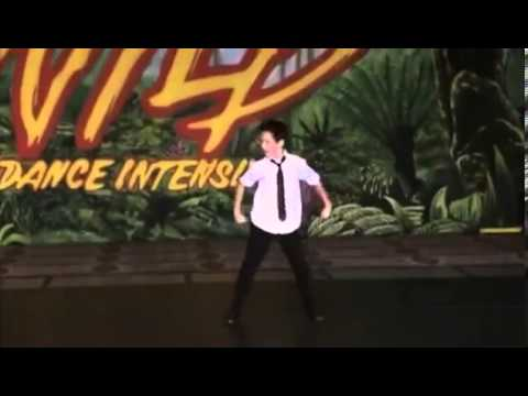 Dance Moms Gino's Solo All Of The Way