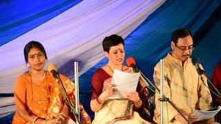 Debi Chaudhurani - Bankim Chandra Chattopadhyay - Sruti Natok - Voice Play