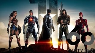 [60FPS] JUSTICE LEAGUE   Trailer 1  60FPS HFR HD