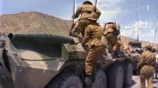 پیامد های ناگوار تجاوز قشون سرخ بر افغانستان!