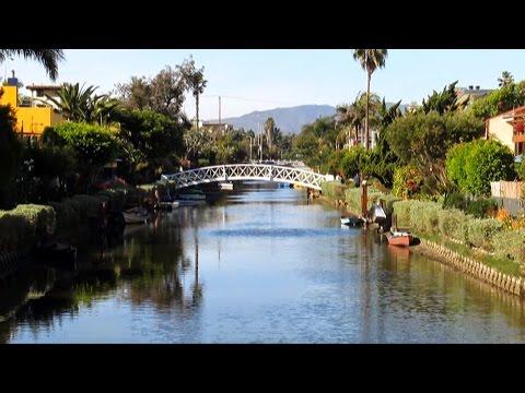 Best place in LA. Venice Los Angeles USA