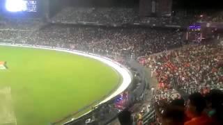 Vivo IPL 2016   KKR Vs MI at Eden Garden   Hot CheerLeaders