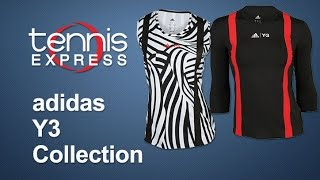 adidas Roland Garros Women's Y-3 Collection | Tennis Express