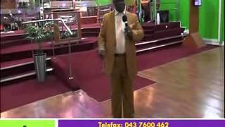 Apostle Prophet Andile Myemane PhD The heaven and the heaven of heavens part 1
