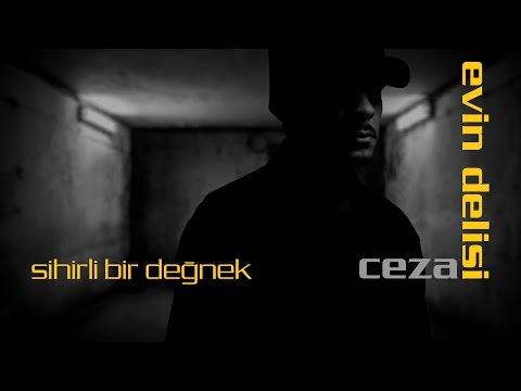 CEZA - Sihirli Bir Değnek (Official Audio)