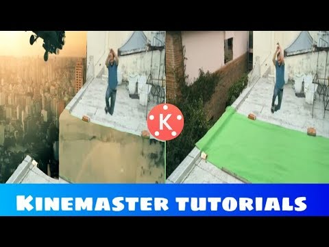 Xxx Mp4 How To Replace A Green Screen Video In Android Mobile Kinemaster Tutorials 3gp Sex