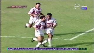 """القمة 113 الزمالك VS الاهلى - مشوار القمة مع أحمد عفيفيى """" كوابيس القمة """" لاعبين كتبت القمة نهايتهم"""