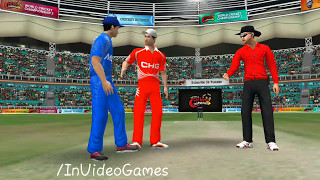 11th May IPL 10 Mumbai Indians Vs Kings XI Punjab World Cricket Championship 2 2017 IOS Gameplay