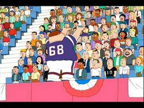 Family Guy Shipoopi