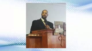 03/01/2015 Vagabond Part 3 Pastor Harris