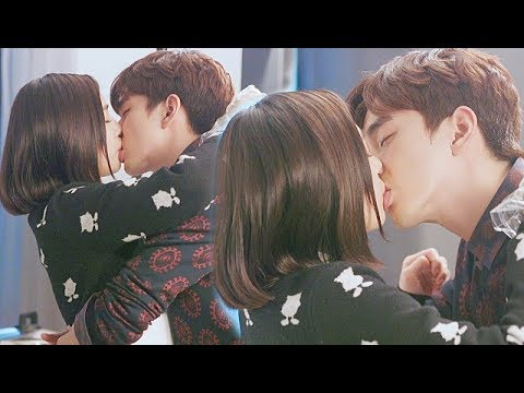 [ENG SUB] MAKING  I'm Not A Robot EP 29-30: Kiss Scene | SUBBED BY Hyunie Kim