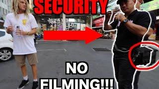 BANGKOK THAILAND!! **No Filming!!**