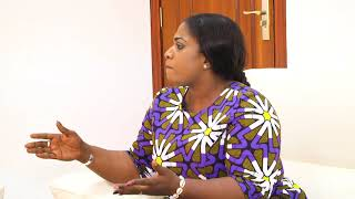 Kerr Fatou Talks to Minister of Interior on the Faraba incident.