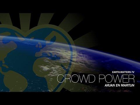 Crowd Power 16 | Psychische gezondheid