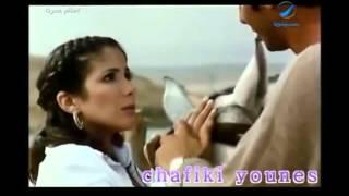 مصطفى قمر أغنية حبك نار من فيلم أحلام عمرنا