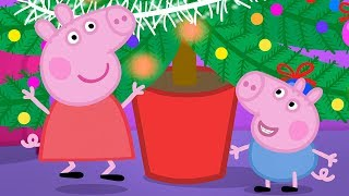 Peppa Pig Episodes - 12 Days of Christmas! - 12 DAYS OF PEPPA