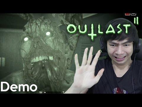 Game Wajib Ini - Outlast 2 Demo - Indonesia Gameplay