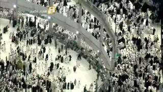 صلاة التراويح من الحرم المكي - رمضان 1436 هـ -2015 م