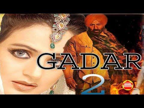 Xxx Mp4 Gadar 2 Sunny Deol Amisha Patel 2018 Movie 3gp Sex