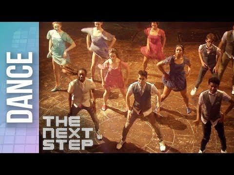 A-Troupe's Regionals Qualifier Video - The Next Step Dances