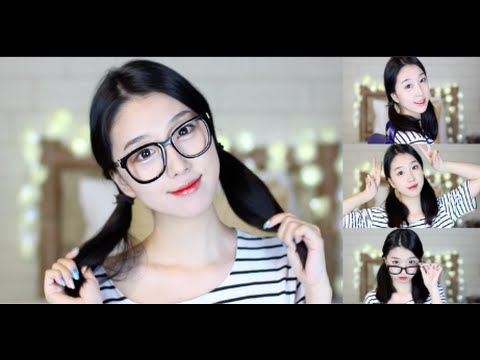 Xxx Mp4 10대 얼짱 메이크업 Korean Ulzzang School Girl Makeup Beauty Essentials Ft Haruxnyantv 3gp Sex