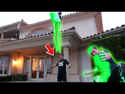 Xxx Mp4 DUMPING 100 POUNDS OF SLIME ON MY DAD PRANK HE WAS PISSED 3gp Sex