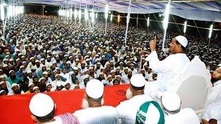 Mufti Rezaul Karim New Bangla Waz 2016 in Chittagong Jamburi Mat  Before Jummah
