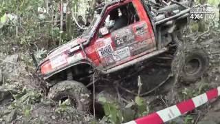 Borneo Safari 22nd International OFF-ROAD Challenge 2012 (Part 2) - By; K'NetH De CrockeR