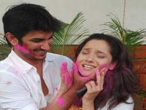 Ankita Sushant Singh Rajput Married in Real Life too?